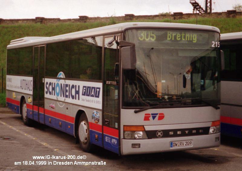 DW-RV 209