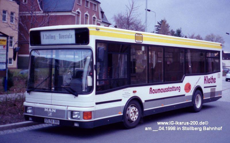 STL-A 999
