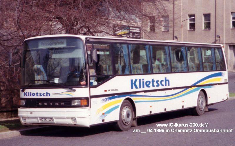 HC-K 425