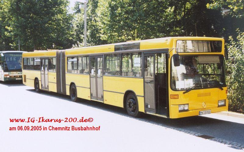 800 for Ikarus gelnhausen