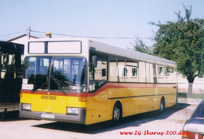 MW-RB 400