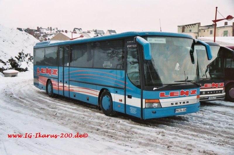 MW-SL 116