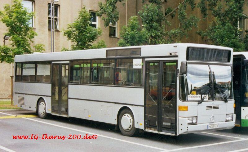 MW-UB 300
