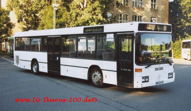 MW-UB 450
