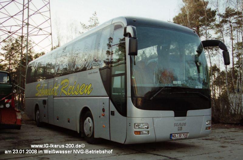 NOL-SB 700