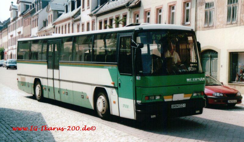 GRM-DZ 1