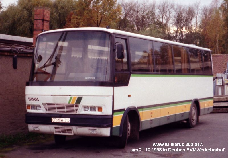 GRM-W 410
