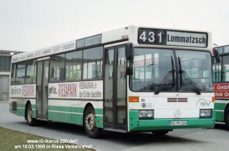 RG-PV 124