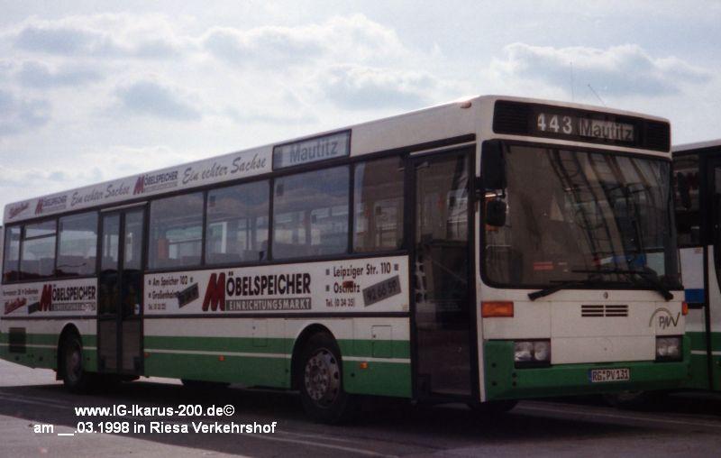 RG-PV 131