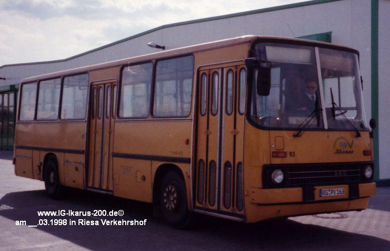 RG-PV 163