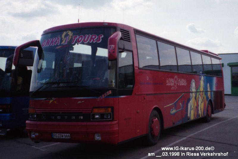 RG-SW 666