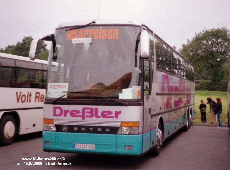 PIR-AT 660