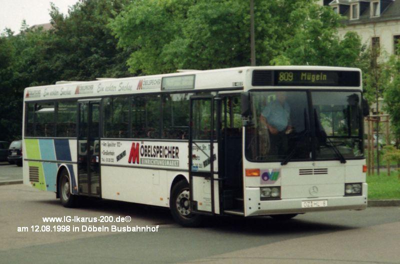OZ-HL 8