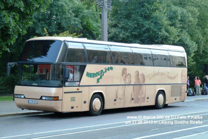 V-HR 207