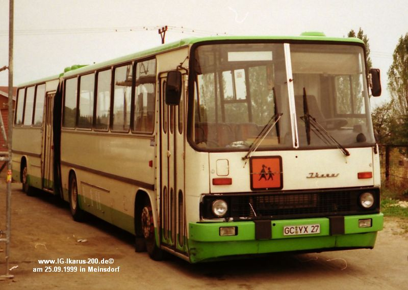 GC-YX 272