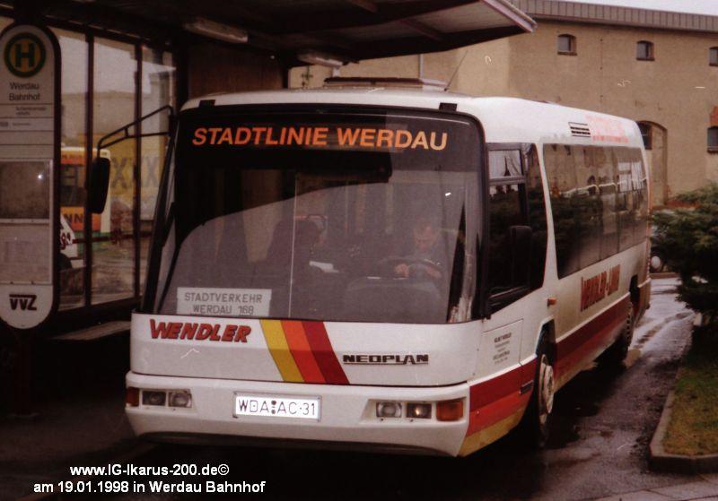 WDA-AC 31
