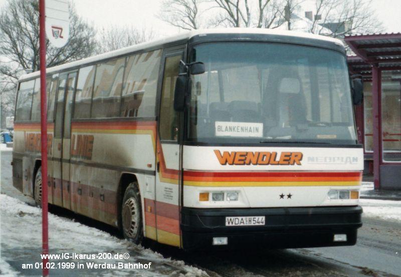WDA-H 544