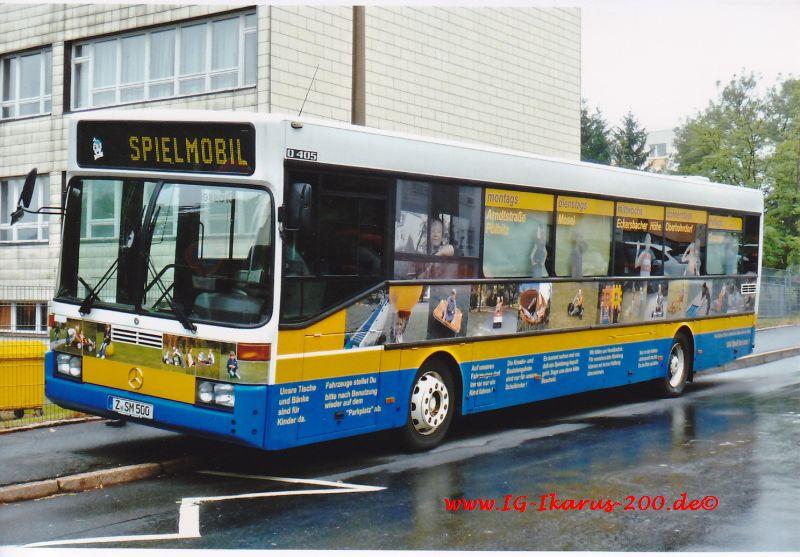 Z-SM 500