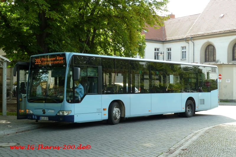 ABI-RV 307