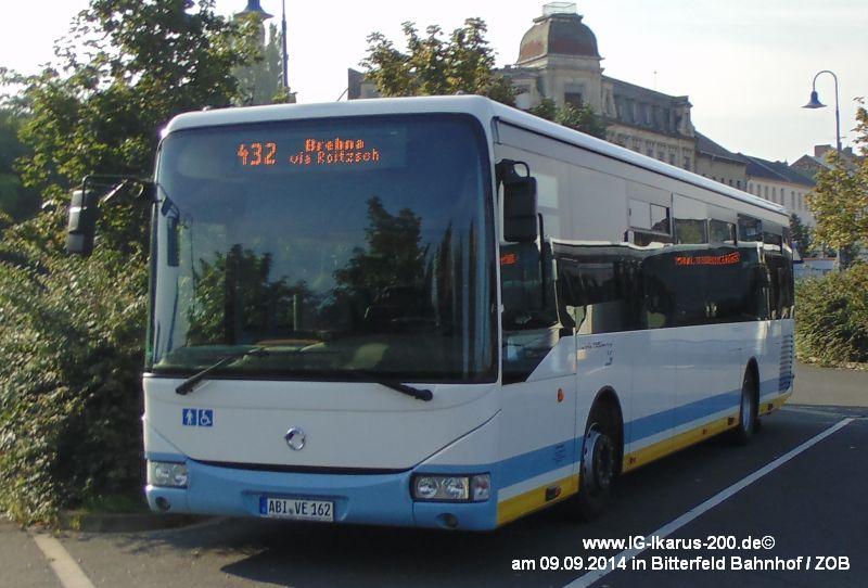 ABI-VE 162