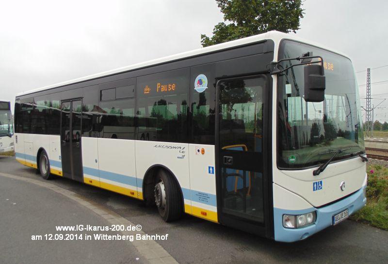 ABI-VE 165