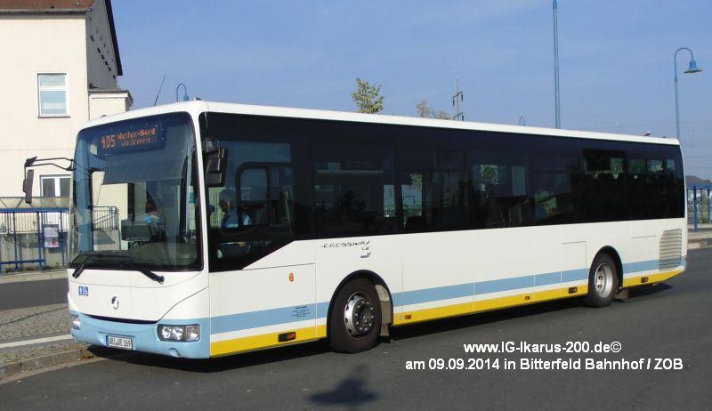 ABI-VE 169