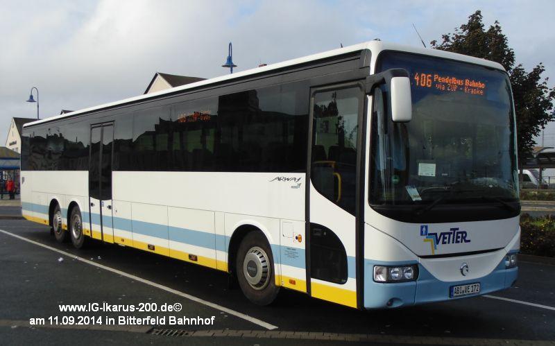 ABI-VE 172