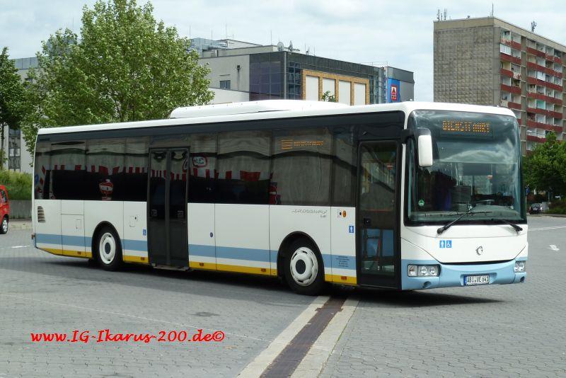 ABI-VE 641