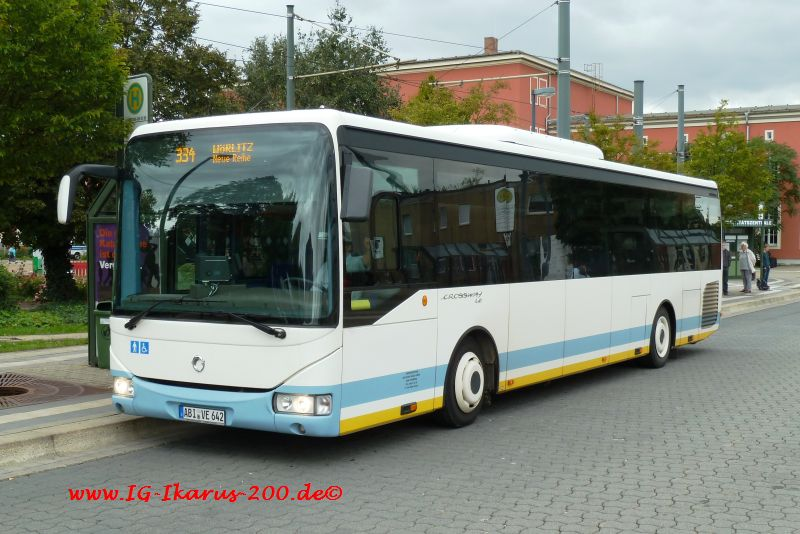 ABI-VE 642