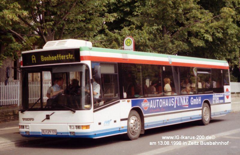 BLK-PV 109