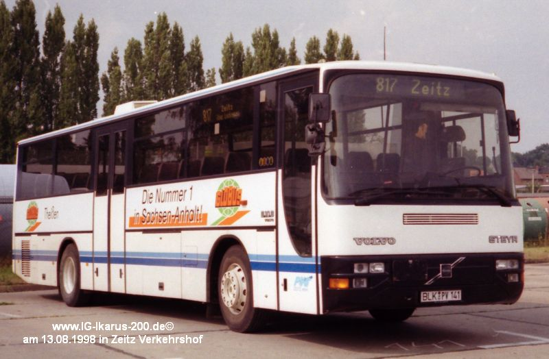 BLK-PV 141