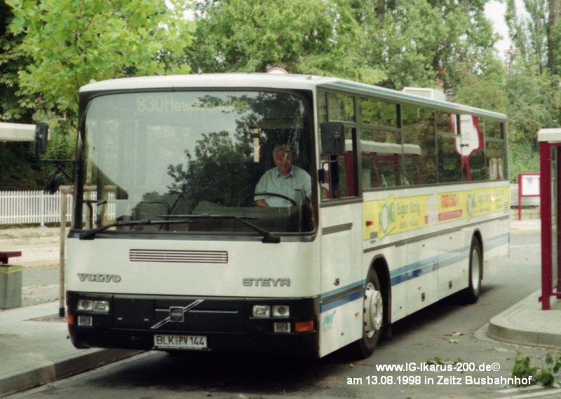 BLK-PV 144