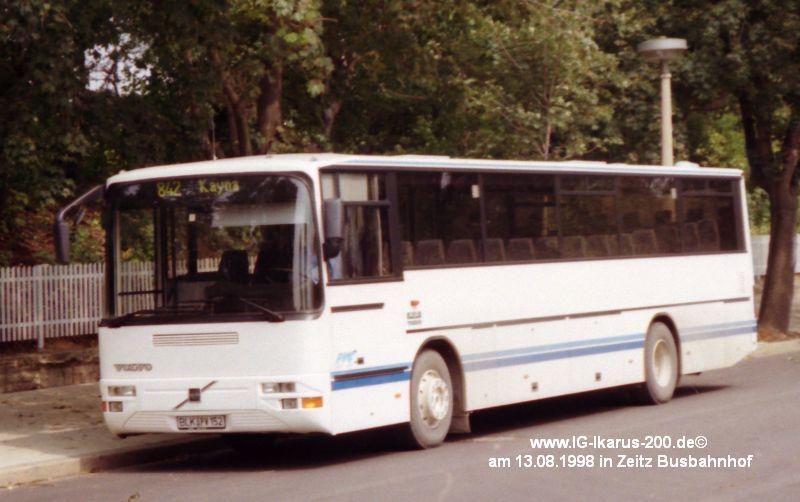 BLK-PV 152