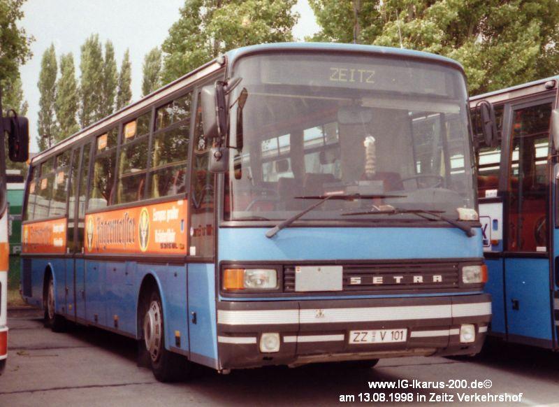 ZZ-V 101