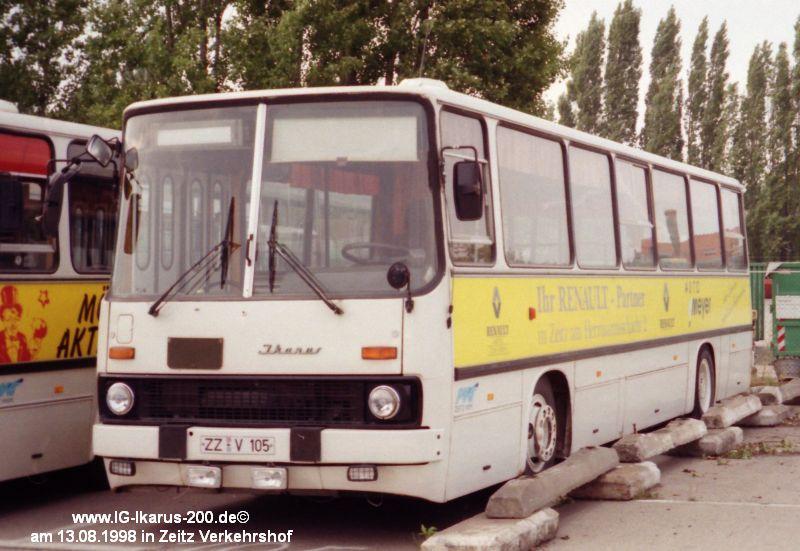 ZZ-V 105
