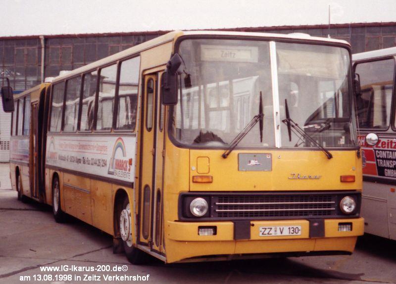 ZZ-V 130