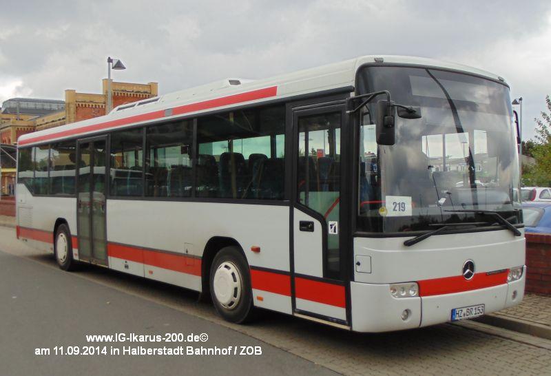 HZ-BR 153