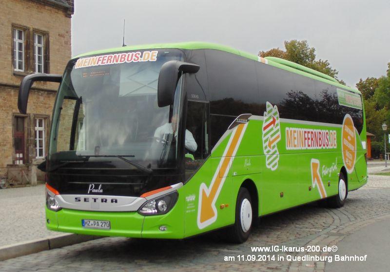 HZ-PA 270
