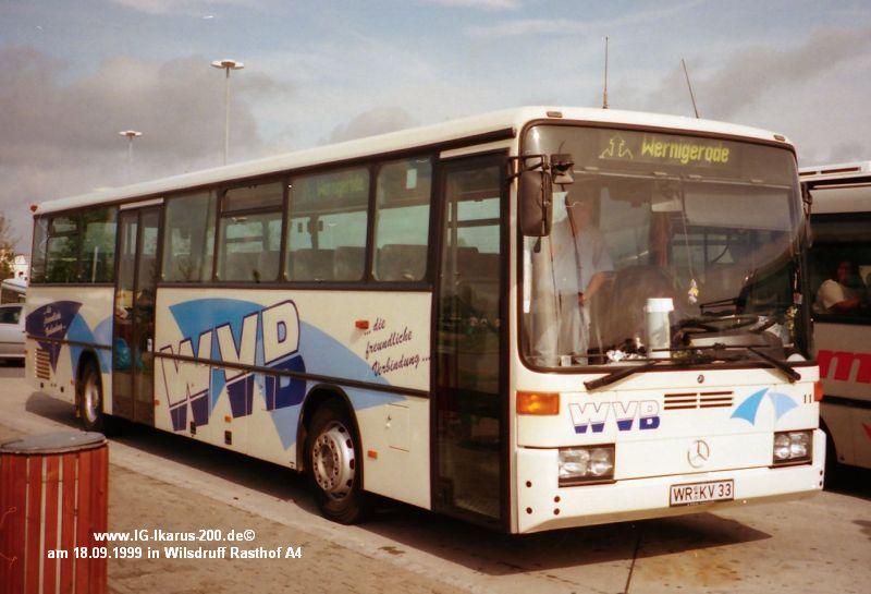 WR-KV 33