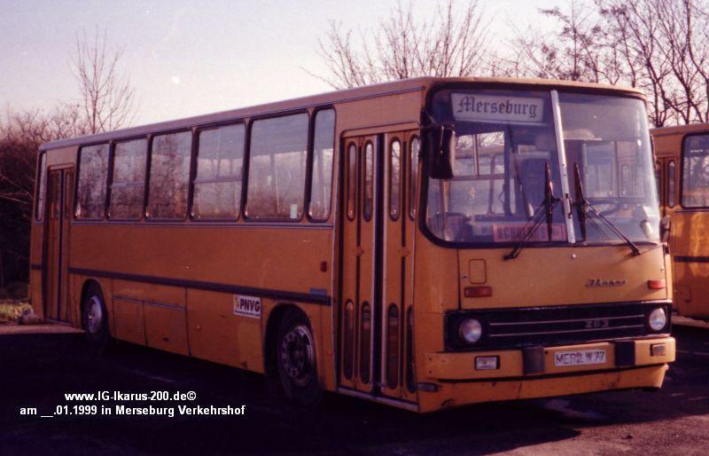 MER-LW 77