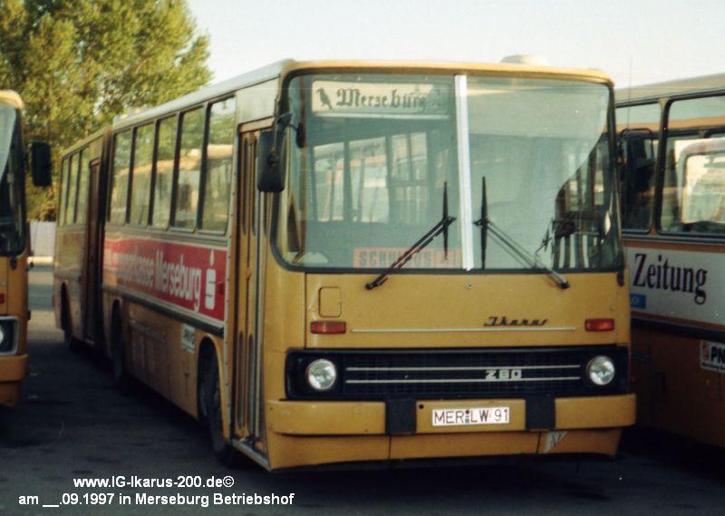 MER-LW 91