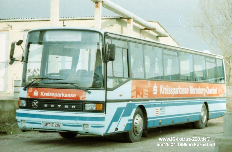 QFT-E 215