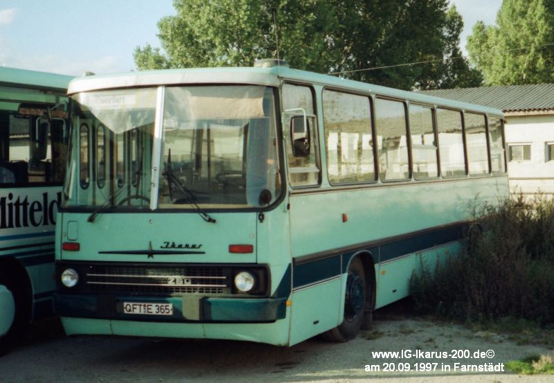 QFT-E 365