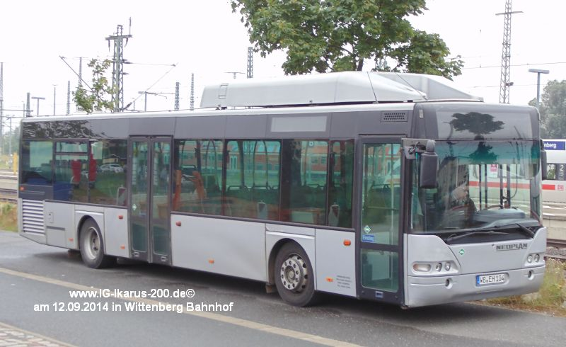 WB-EH 104