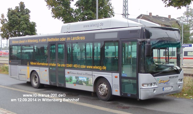 WB-EH 110