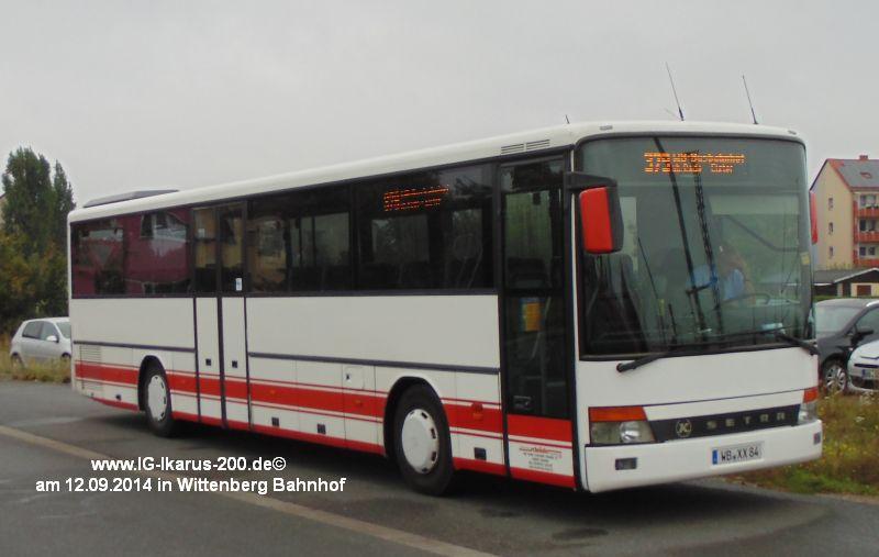 WB-XX 84