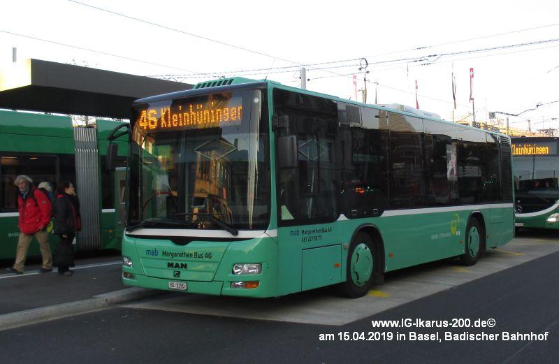 BS2150