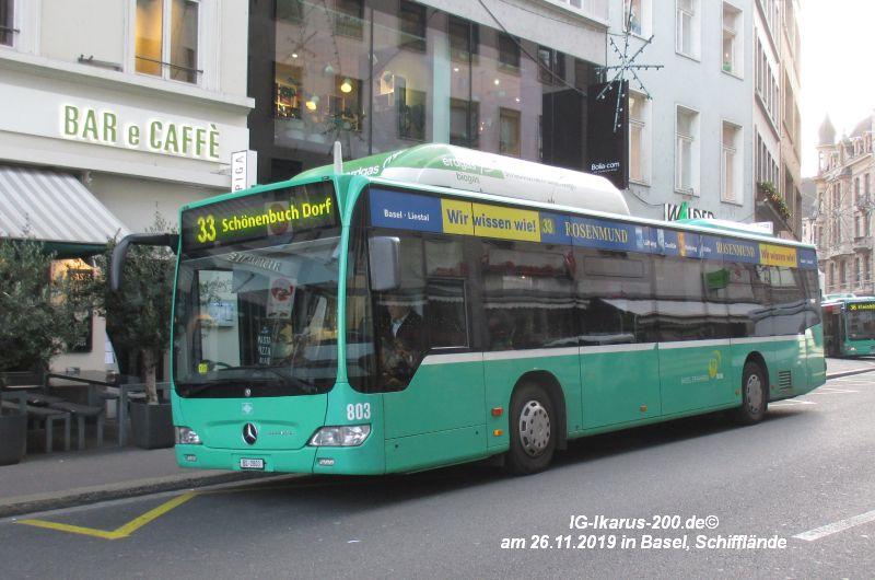 BS2803