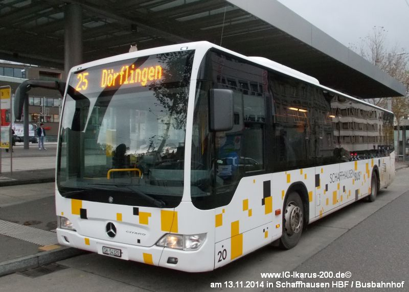 SH54320