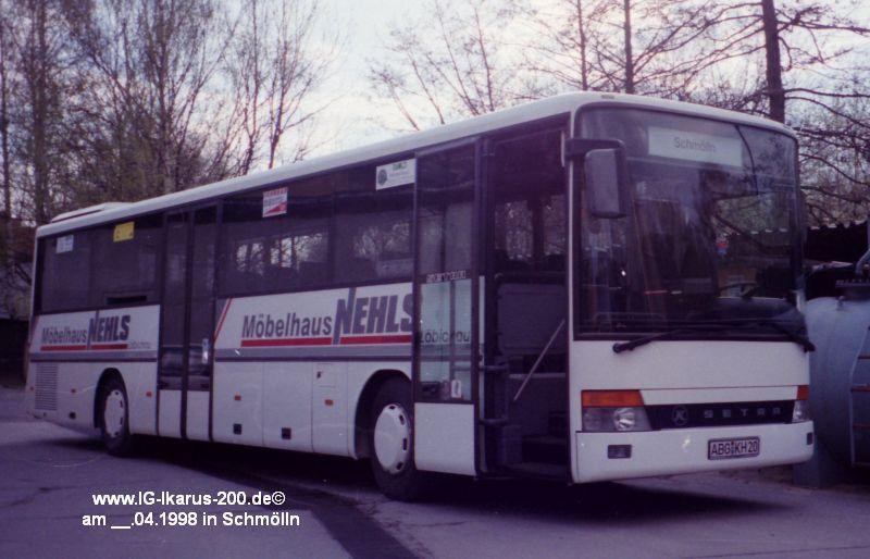 ABG-KH 20